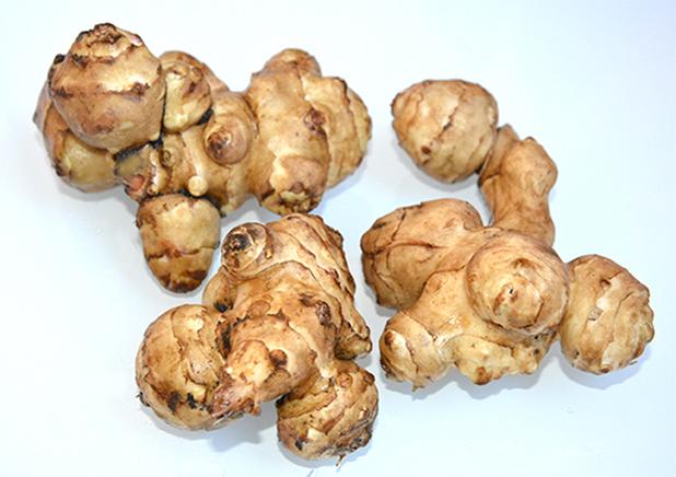 Топинамбур, земляная груша