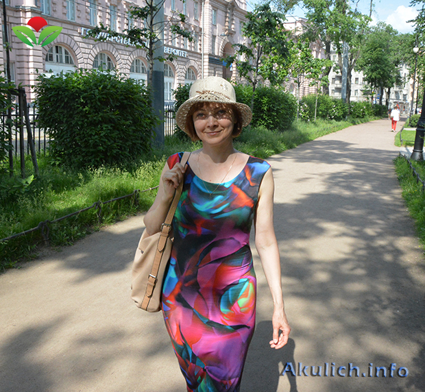 кинезиолог психолог Елена Акулич