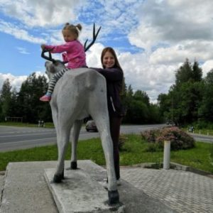 Екатерина Самофалова отзыв о Резет